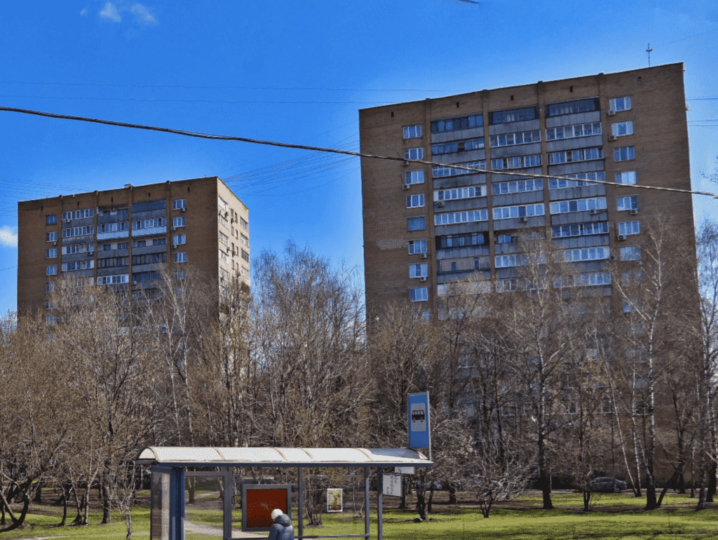Башня Вулыха II-67