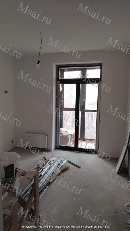 Фотофиксация помещения в процессе ремонта
