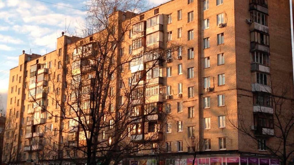 II-29 Фасад